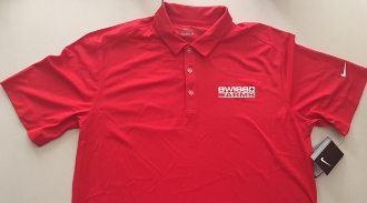 Swiss Arms Polo - Red